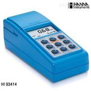 哈纳HI93414浊度仪/余氯/总氯测定仪