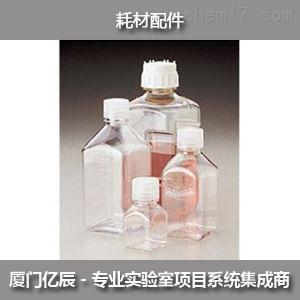 2202-0020低密度聚乙烯LDPE大窄口瓶Nalgene货号2202-0020