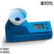 意大利哈纳HI98322 EC/TDS/温度测定仪