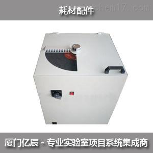GMMY-400A单盘磨样机