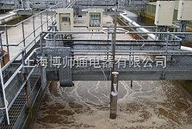 污水廠曝氣優化系統