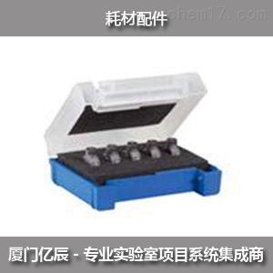 B3000653美国PE原装光谱耗材代理原子吸收带端盖石墨管AA900石墨管