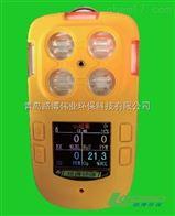 特检院LB-FQ便携式多气体检测报警仪