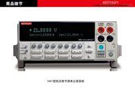2401TEKTRONIX泰克/吉时利2401型低压数字源表SMU新品