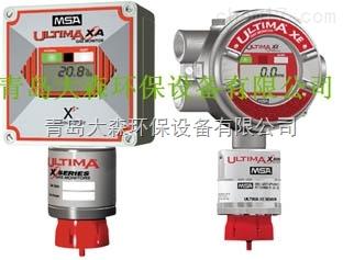 美国MSA UltimaX系列气体探测器