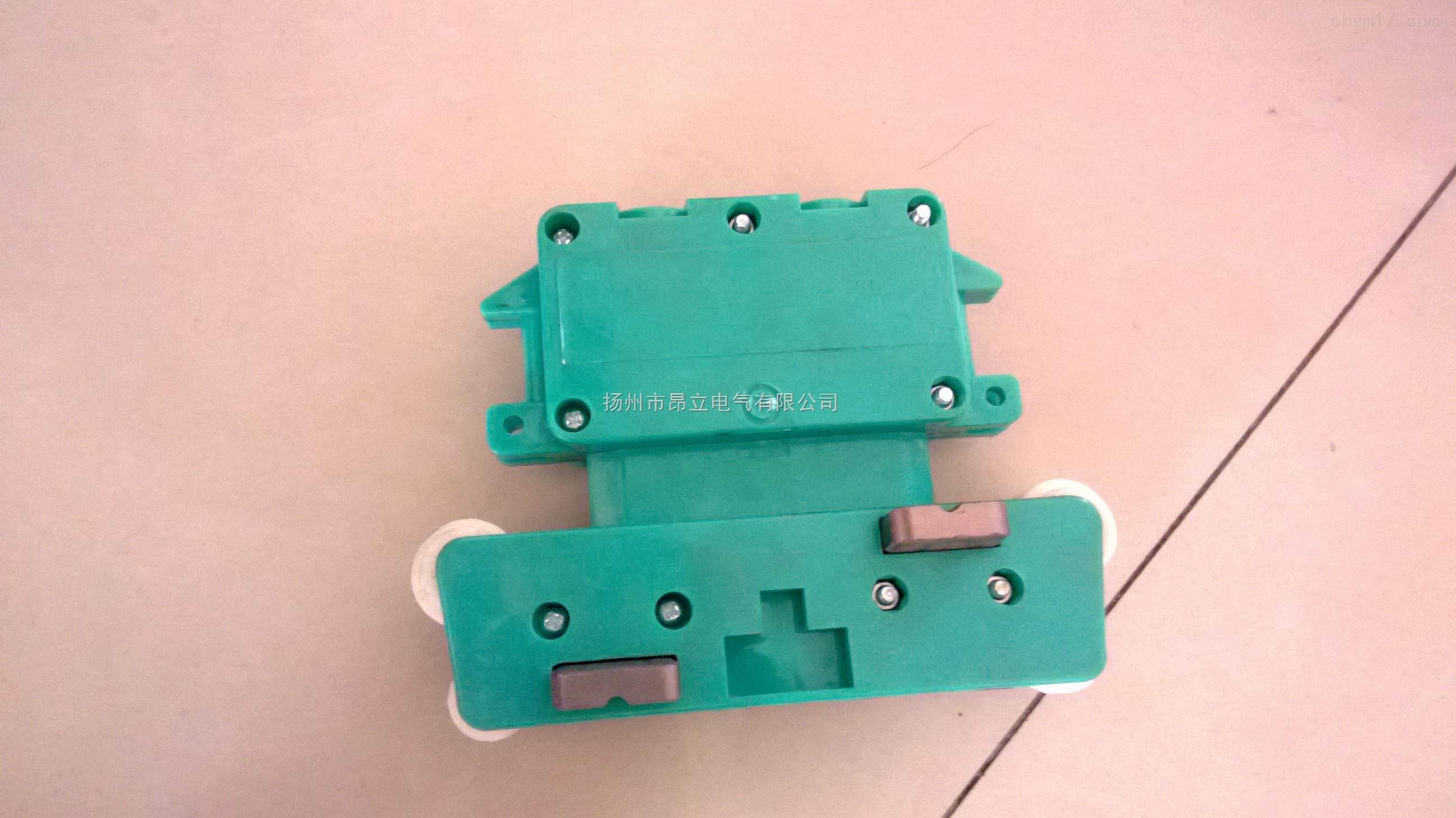JD4-16/25四极滑触线集电器