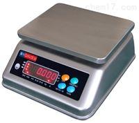 ACS3kg不锈钢防水电子桌秤厂家直销