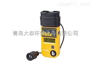 XO-326IIS A/B/C氧气浓度计