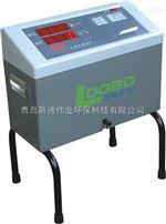 国产便携式LB-YQ汽车尾气柴油废气两用检测仪器
