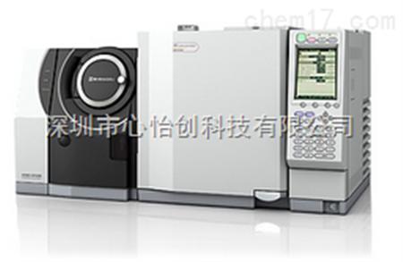 气质联用质谱仪岛津gcms