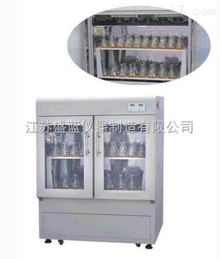 HZQ-F400全温度振荡培养箱(无刷电机 智能型控制)