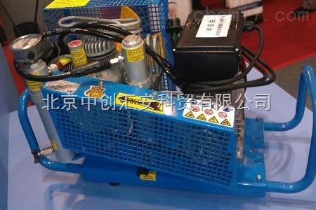 科爾奇MCH6ET正壓式空氣呼吸器充氣泵
