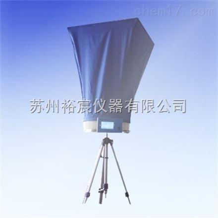 智能新风量测定仪