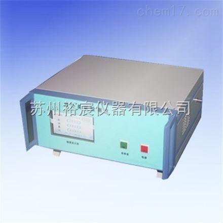 紫外光度法臭氧检测仪
