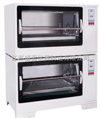 HZ-2410K-2全温型叠式恒温摇床(制冷)
