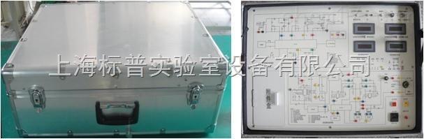 逆变器系统原理及应用实验箱|太阳能技术及应用实训装置