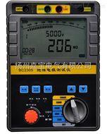 JB2305JB2305型绝缘电阻测试仪