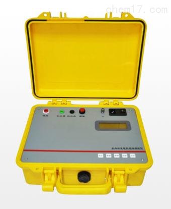 KZC30水内冷发电机绝缘电阻测试仪