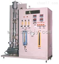 TK-JB/Z精馏-泵性能组合实验装置