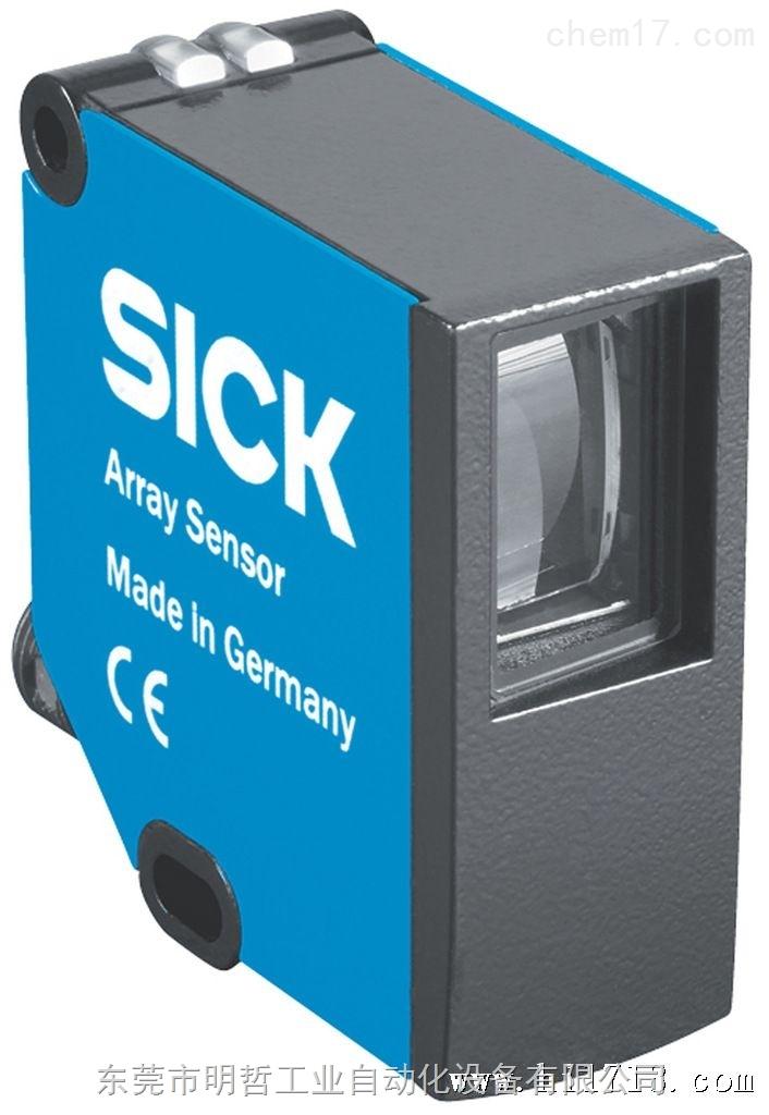 德国SICK温度传感器华南区直销价格走低