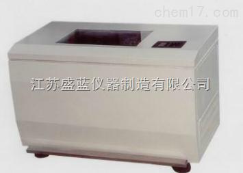 KYC-111D恒温培养摇床(加高型)