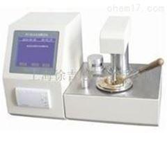 上海特价供应XJ-KD全自动开口闪点测试仪