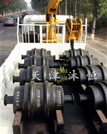 北京1吨铸铁砝码租赁价格