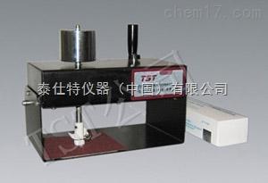 AATCC旋转式摩擦色度测试机