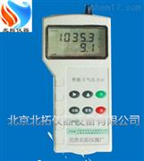 DPH-101数字大气压力表参数