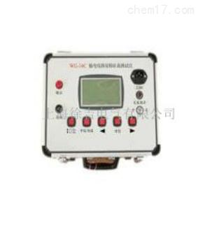 y200型输电线路故障距离测试仪