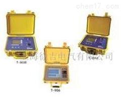 长沙特价供应T-903B、T-905A、T-906电缆故障测距仪