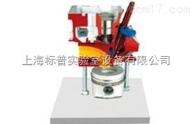 四阀直喷式柴油机气缸盖解剖模型 汽车解剖实训装置