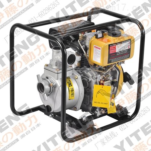 伊藤动力柴油机水泵