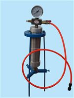 孔道压浆剂试验仪,压力泌水率试验仪