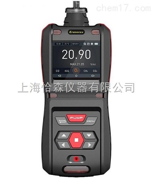 MS500-5手持式五合一气体检测仪