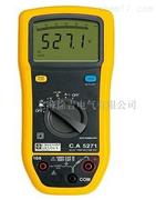 CA5271数字万用表