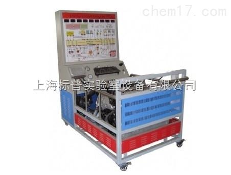 丰田2JZ-GE发动机实训台|汽车发动机实训装置