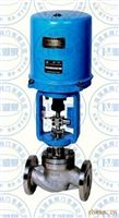 381L直行程電子式電動執行器