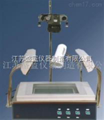 ZF-3型紫外射反射分析仪