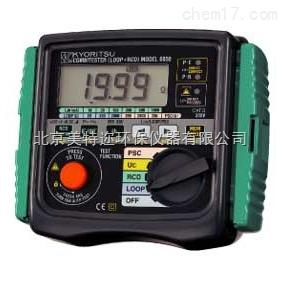 MODEL 6050安规测试仪 共立电流电阻测试仪价格