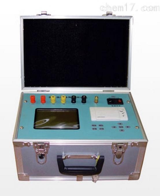> zsdl-Ⅲ短路阻抗测试仪