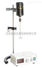 JJ-1A数显测速电动搅拌器