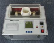 TKJY 绝缘油介电强度测试仪