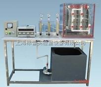 电解和电渗析组合实验装置|水处理工程实训装置