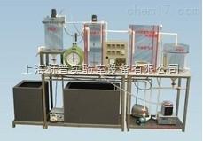 A2O法城市污水处理模拟设备|水处理工程实训装置
