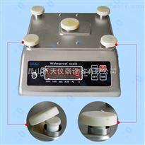 WN-3HS不锈钢防水电子桌秤 不锈钢防水电子台秤 全不锈钢电子台秤桌秤称价格