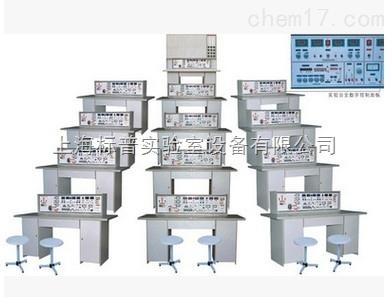 电工、模拟、数字电路、电气控制设备四合一实验室成套设备|电工电子技术实训设备