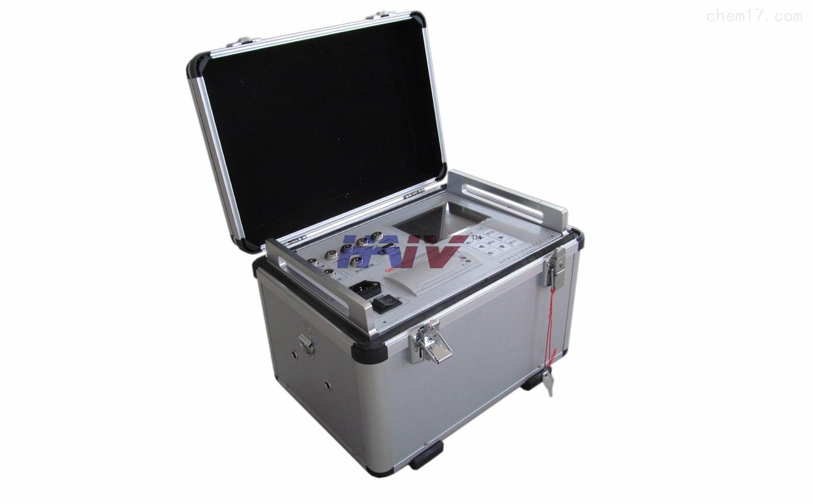 gkc-f4断路器动特性测试仪(带合闸电阻)
