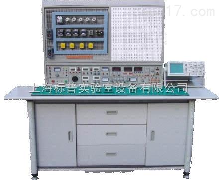通用电工电子实验与电工电子技能综合实训考核装置|电工电子技术实训设备