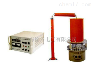 yzlx213水内冷发电机通水直流耐压试验装置